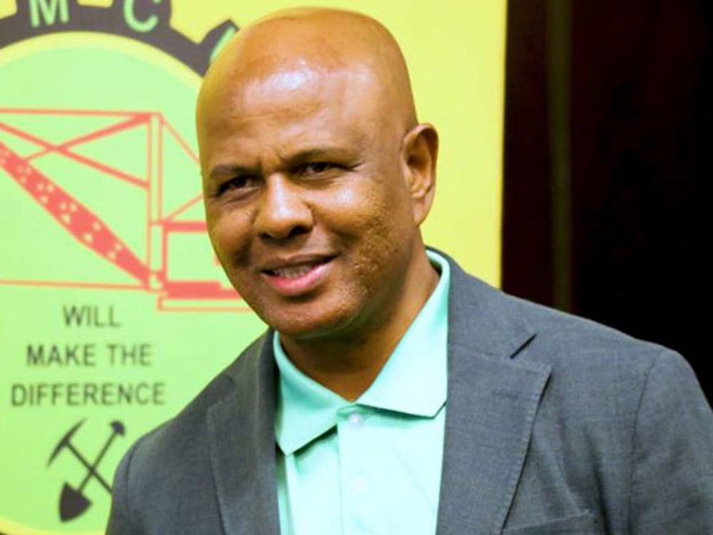 AMCU Union Claims Compliance With South Africa's Labor Law