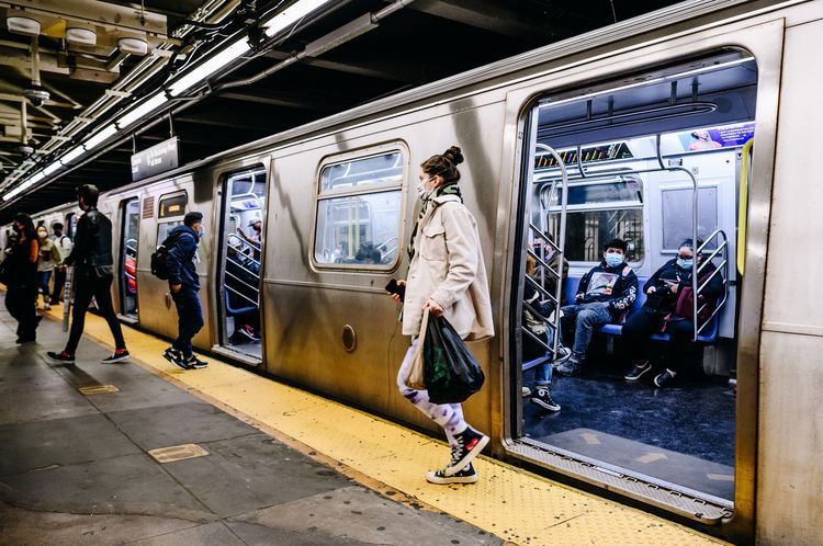 New York MTA Sets First-Ever Sale For Payroll Mobility Bonds