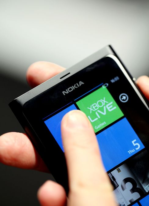 Nokia to Forgo Dividend for First Time in At Least 143 Years