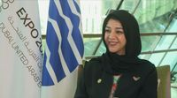 relates to Her Excellency Reem Al Hashimi: Dubai to Host Delayed Expo 2020 This Year