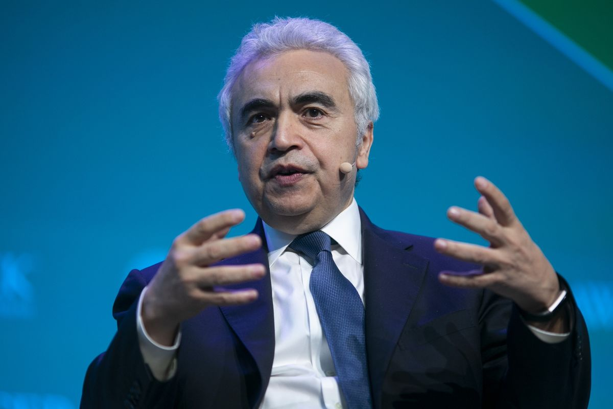 How the IEA Embraced its Role as an Energy Oracle in the Climate Transition