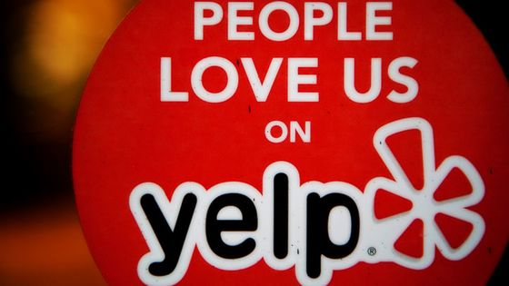 Yelp CEO Is Encouraged by U.S. Antitrust Case Against Google