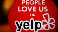 relates to Yelp CEO: Business Bouncing Back After Pandemic 'Terror'