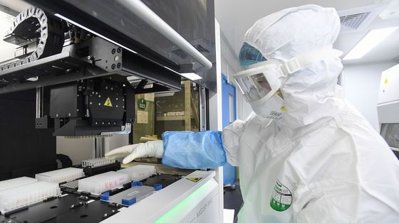 Find Covid Origin or Face Another Pandemic, U.S. Experts Warn