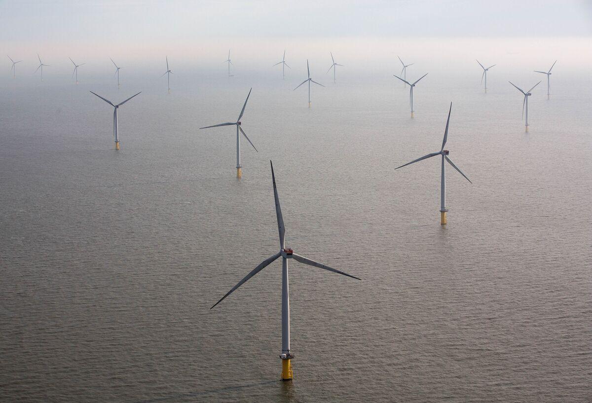 Shift to Cleaner Power Sparks Landmark Green Bond Sale in Japan