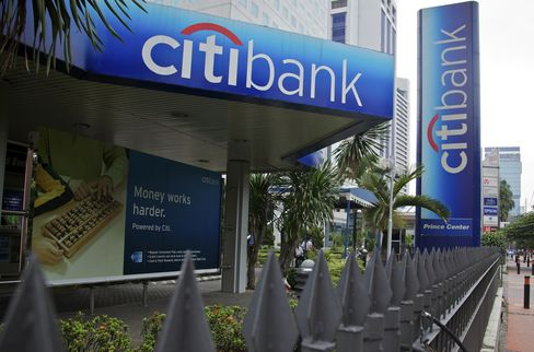 Citigroup Targets Indonesia Investment Banking