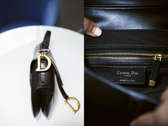 How Chinese Sellers of Fake Dior Are Evading a Crackdown Online