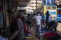 Kenyan Economy as Country Seeks $2.3 Billion IMF Loan