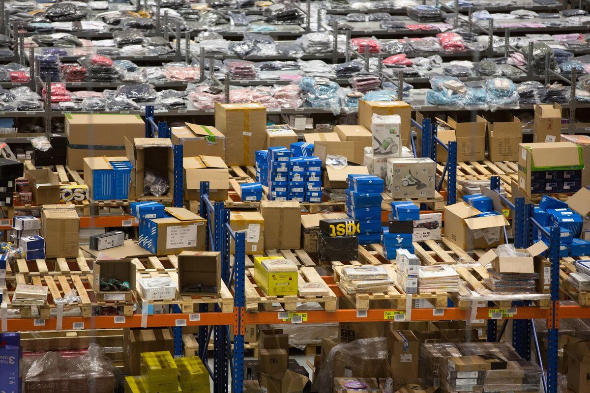 E-commerce Upstart Pinduoduo Wants its Data Back From Alibaba