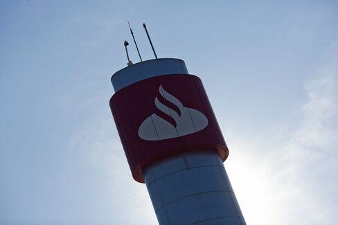 Banco Santander Offices