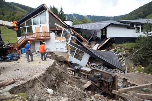 Vermont Is Fastest-Growing Issuer on Irene Repairs