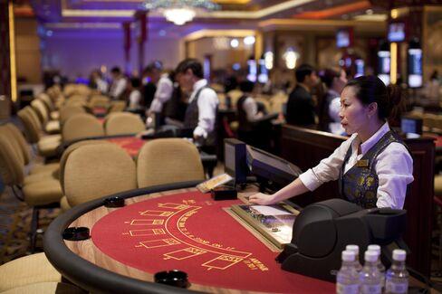 Las Vegas Sands Asks Court to Cancel $101.6 Million Verdict