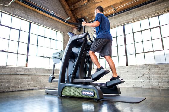 Run Faster—Your Treadmill Might Be Generating Electricity