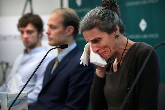 'There Was Nothing Left': Agony Deepens for 737 Victims' Families