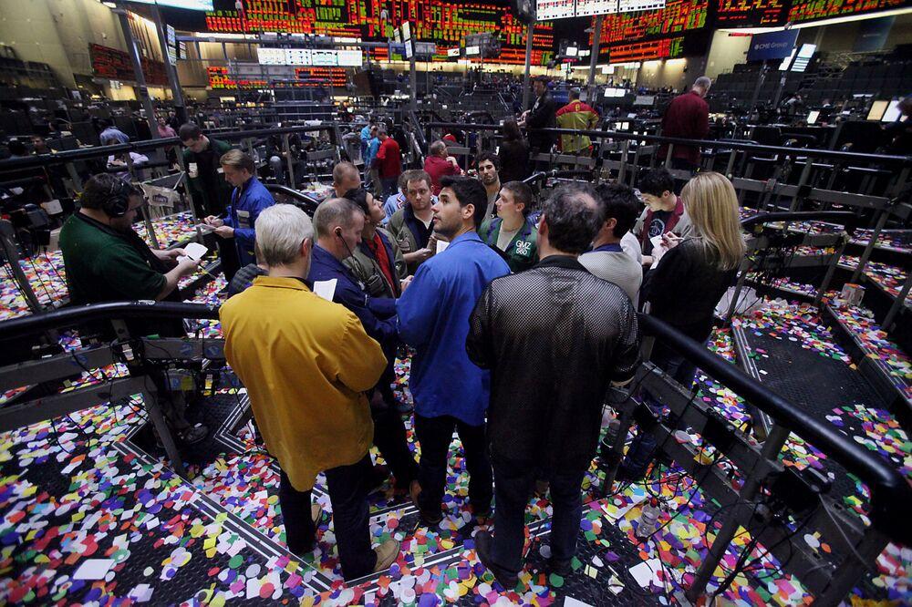 Trader Safety When Chicago Floor