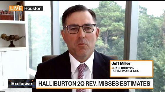 Halliburton Eyes Expansion in U.S., Abroad After 7-Year Hiatus