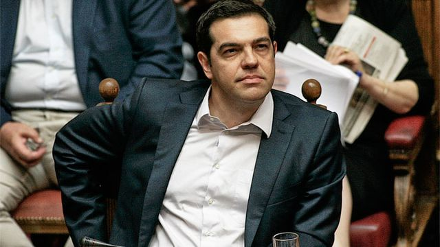 Greece Given 72 Hours to Win Trust by Passing Bailout Laws