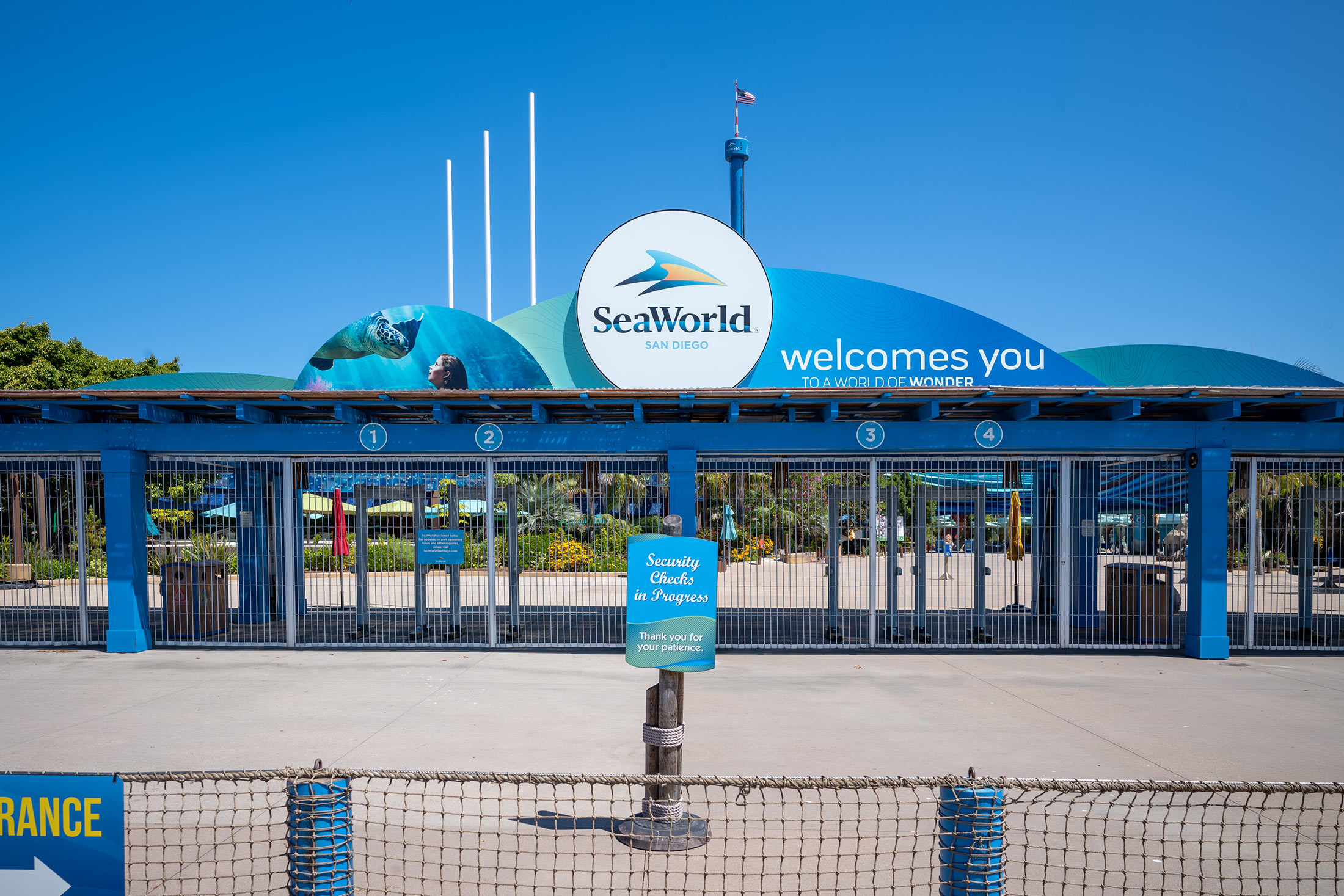 Seaworld Gets Zoo Designation To Reopen Before California Rivals Bloomberg