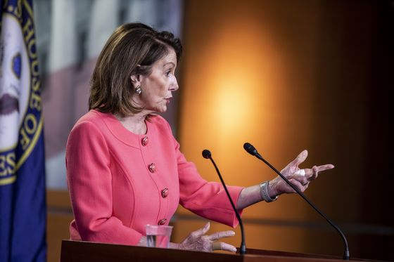 Trump Spoils for Impeachment Fight With Democrats to Fuel 2020 Bid