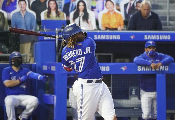 Baseball's Best Hitter Earns Just 15% of the Average MLB Salary