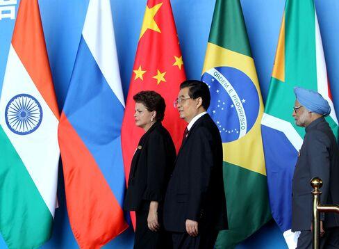 BRICS CHINA
