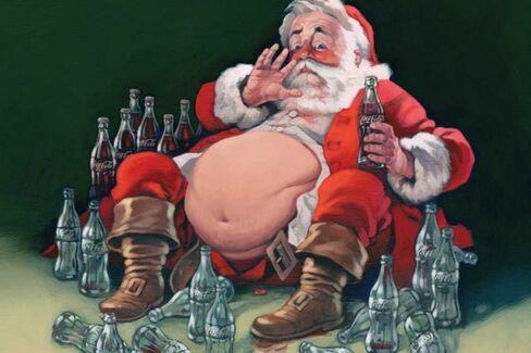 Coke Confronts Its Big Fat Problem