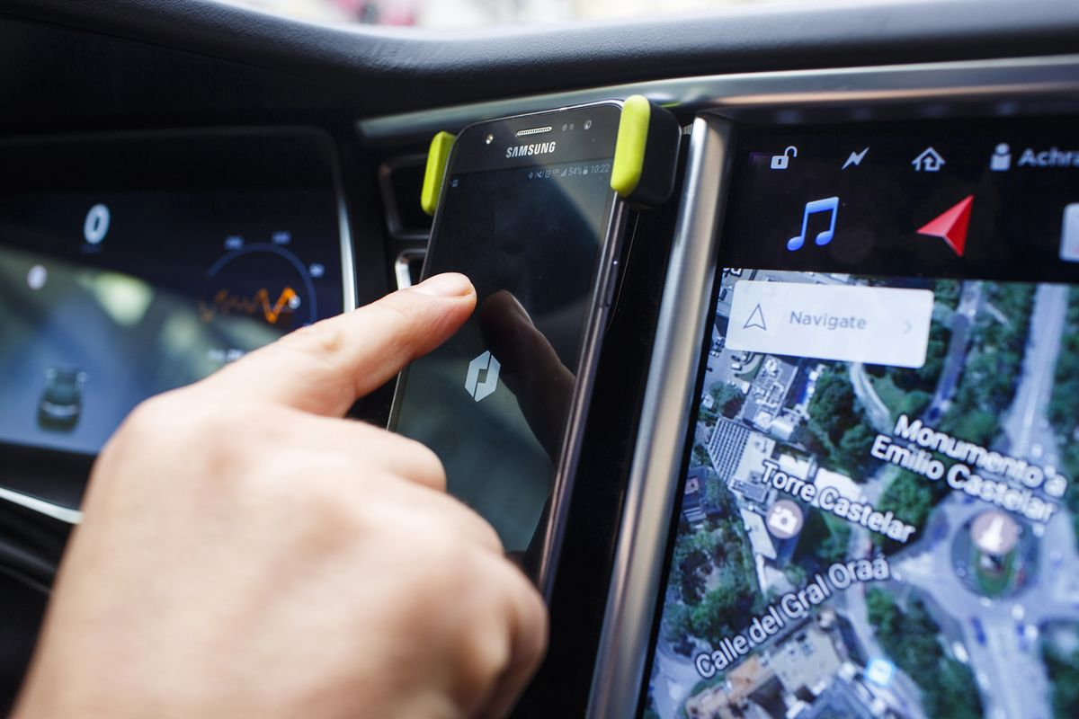 Uber Can Charge More in Rich Neighborhoods