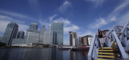 London Bankers See Bonuses Shrinking Amid EU Crisis