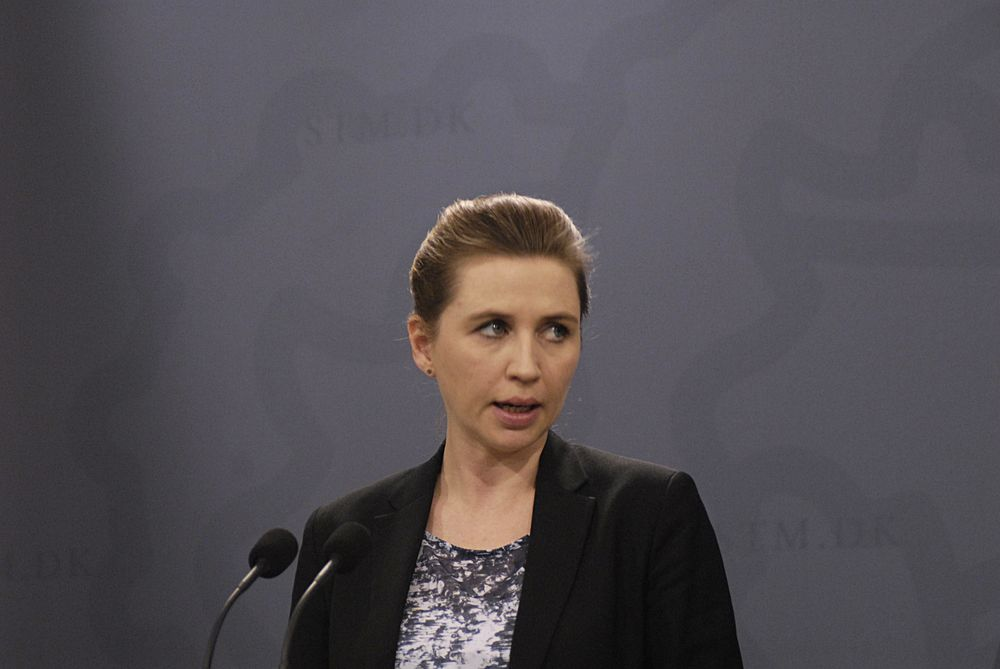 Denmark Moves to the Left as Nationalists Suffer Deep Losses
