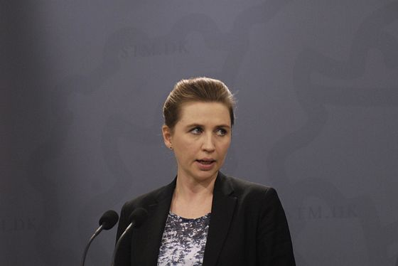 41-Year-Old Woman May Become Youngest Ever Danish Prime Minister