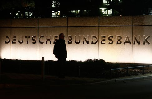 Bundesbank Said to Rebuff Italian Bid to Freeze Nomura Assets