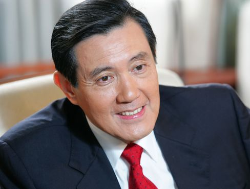 Taiwan, China Hold Trade Talks