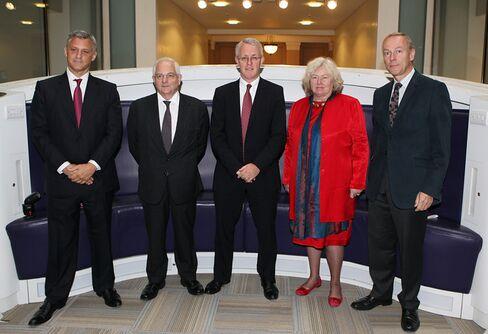 U.K. Commission to Consider Full Separation of Banks