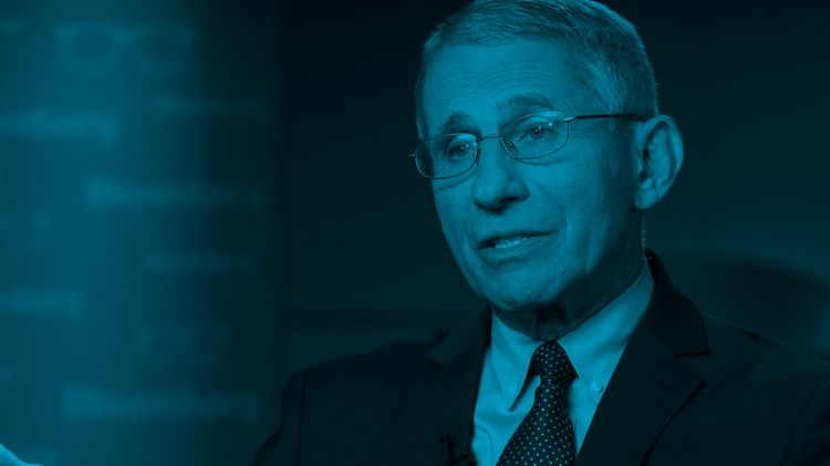 relates to Episode 27: Anthony Fauci, U.S. Disease Chief