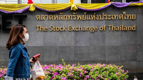 A $45 Billion Manager Says Thai Stocks Face Hurdles Over Worst Virus Outbreak