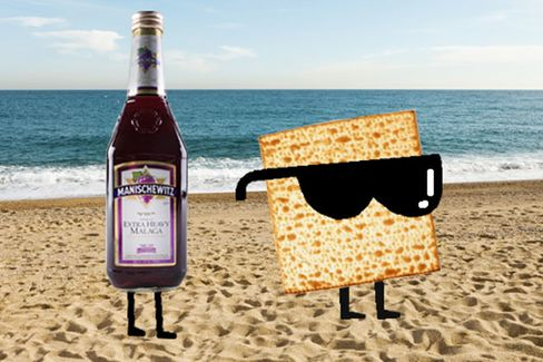 What Do PAAS and Manischewitz Do the Rest of the Year?