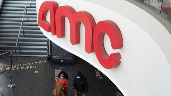 Waiting for AMC to Pop Meant Living Through Seven Corrections