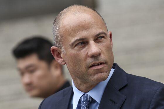 Avenatti Fails to Delay L.A. Trial Over 'Slimeball' News Remarks