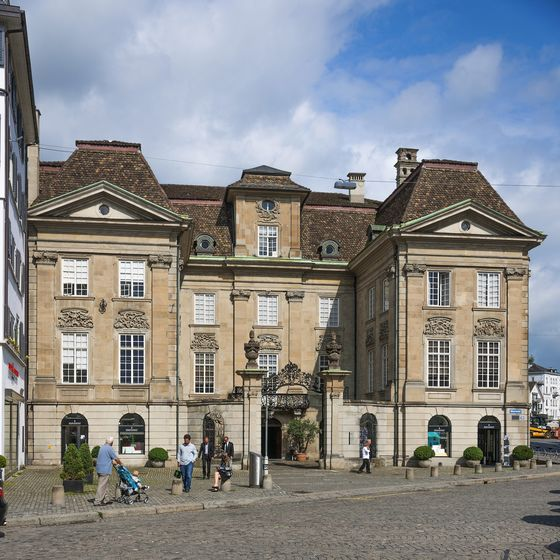 A 685-Year-Old Swiss Institution May Finally Allow Women to Join