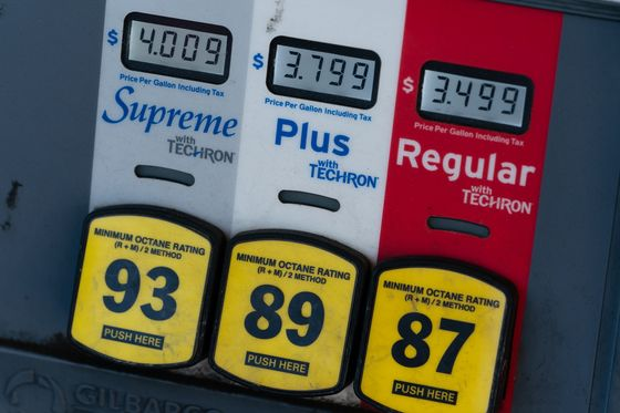 Americans Will Hit the Road With Highest Fuel Price Since 2014