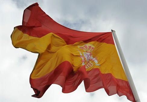 Euro Finance Chiefs Give Final Approval to Spain Bank Rescue