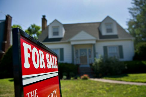 Sales of U.S. Existing Homes Decrease on Lack of Supply