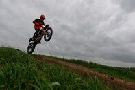 relates to Motorcycle Maker KTM Passes Harley and Aims at Kawasaki