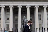 Treasury Secretary Mnuchin Plans To Exhaust All $500 Billion In Virus Loan Fund