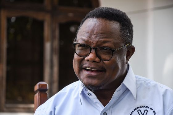 Tanzania Opposition Leader Seeks Refuge With German Ambassador