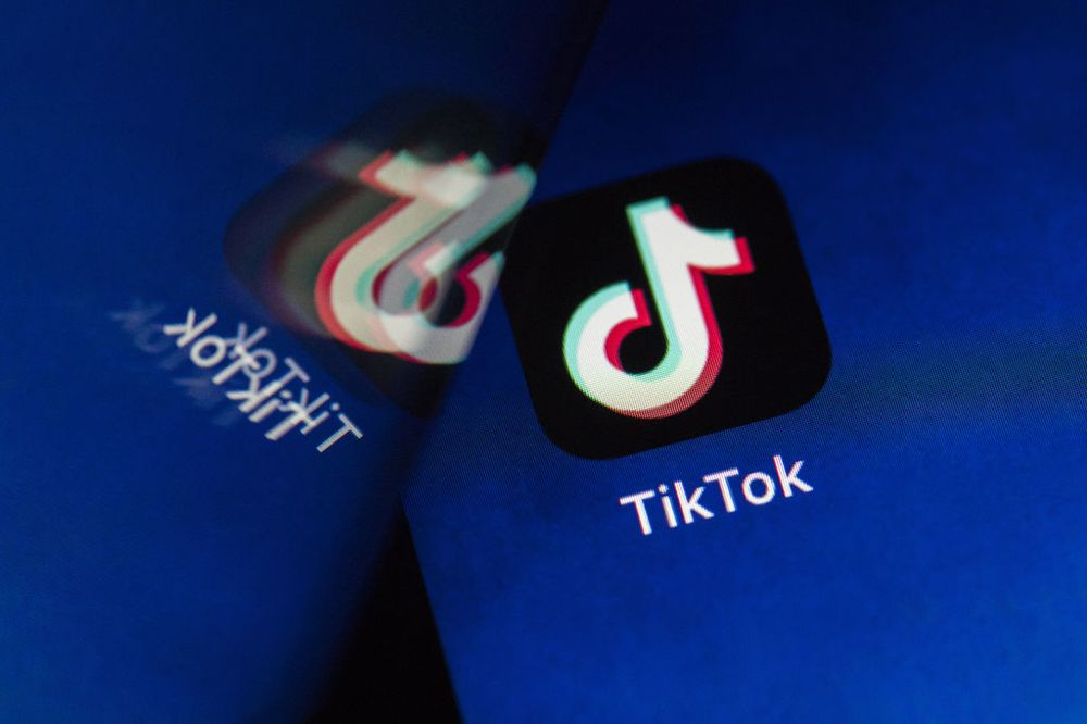 China has thrown a wrench into the TikTok deal.