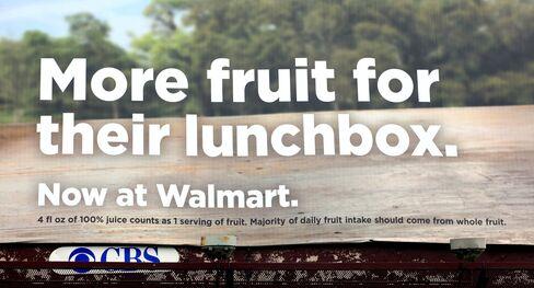 Michelle Obama's Food Desert Plan Yields Few New Stores