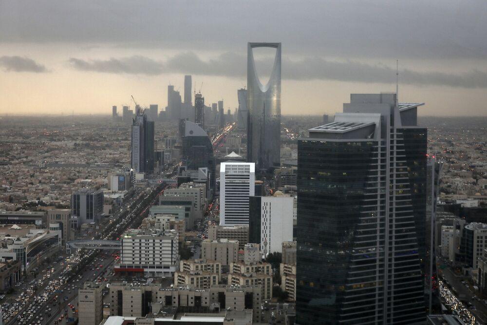 Saudi King Launches $23 Billion Riyadh Beautification Program