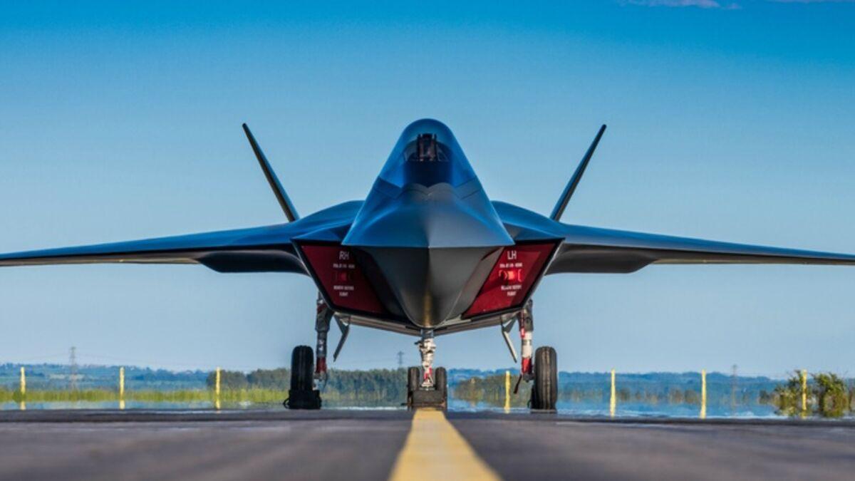 Italy Sides With U.K. in Contest to Build Next European Warplane