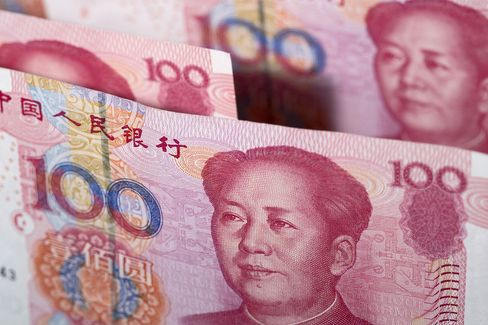 Yuan Sets Tone for Asia as Japan Dethroned by China: Currencies